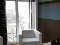 Французский балкон, фото внутри квартиры
