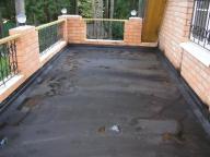 гидроизоляция пола на балконе