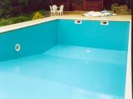 как сделать гидроизоляцию бассейна