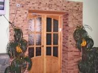 красивая отделка дверного проема