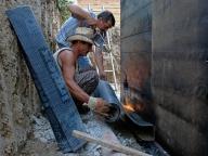 рулонная гидроизоляция стен