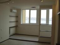 Пример совмещения балкона с комнатой