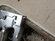 как пользоваться мебельным степлером